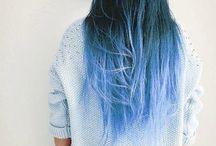 i'm blue♥