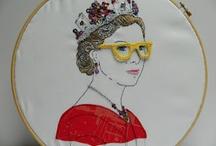 Cheryll Kung Textile Artist and designer