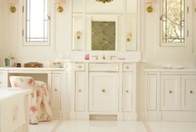 Bathroom / by Emily Cole