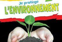 Environnement (ressources au CPRPS)