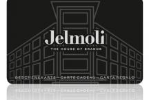 Jelmoli GiftCards