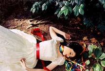 Fairy Tale Bride