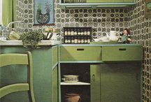 kitchen collection inspiration / by Sara Smedley
