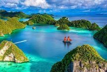 Indonezja / Zapraszamy na wyjazd do Indonezji! www.biurokolumb.pl