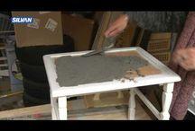 Møbler DIY