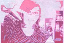 Myself/Selfies / I take a lot of selfies....