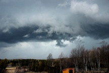Weather (My Photos) / #Storms and more that #Mother #Nature challenges us with.  www.shadyridgephotography.com
