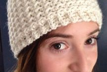croching beanies for winter