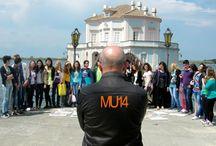 MU14 on SCM
