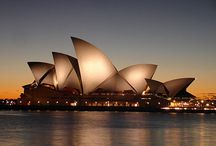 Travel Australia / Let the planning begin...  Next trip with my travel friends! / by Carol Kackley