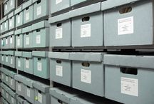 Archives and Special Collections / The volumes in Special Collections are non-circulating, available for on-site use only.