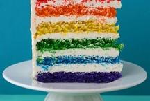 idées gâteaux d'anniv' et fêtes