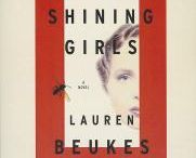 Nail Biters / Books that will keep you biting your nails! / by Geneva Library