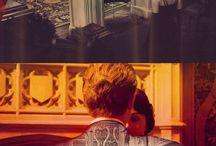 Downton Abbey <3  / by Courtney Ziska
