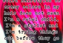 My Style / by Kelsey Sebo