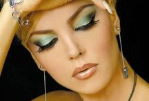 MAKEUP / by DeeAnn Commons