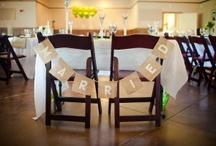 My Pinterest Wedding :) / by Mallory Jennings