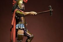 antiquités etrusques