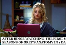 GREY'S ANATOMY BLOG AND PICS / I AM A NEWBIE TO GREY'S AND HAD TO START BLOGGING ABOUT IT. COME LOOK AT IT THROUGH VIRGIN EYES...UNTAINTED BY 11 YEARS OF CHATTER...