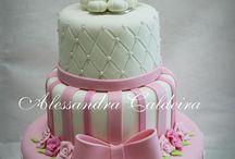 Verjaardagstaarten, cupcakes etc.