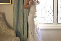 Wedding dress / by Dee Agnew