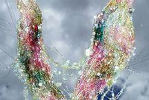"Fairy Wings ☆¸.✿¸.•°*""˜`*•.. `*.¸.*.♥.✿´´¯`•.¸⁀°"