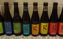 Beery blog reviews / Reviews of our #GlutenFree #Veggie #Paleo #Craft @GreensBeers by lovely bloggers in the UK, USA & beyond!
