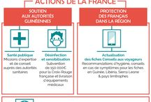 Action humanitaire d'urgence / by France Diplomatie