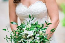 Bouquets and Boutonnieres by Blossoms