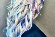 hair ☺