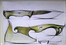Buçak tasarımı