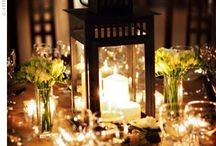 Centerpieces / by Meghan Whiteside
