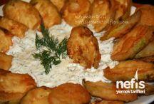 Meze -food
