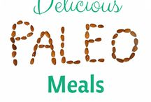 All Paleo meals