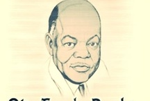 Otis Boykin / Inventor of many Electronic Devices.