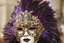Carnaval / maskers