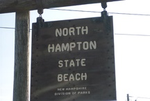 HAMPTON BEACH, NH / by Lisa