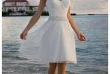 Fashion - Short dresses