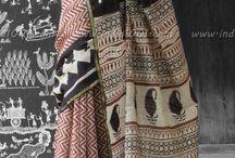 chanderi sarees
