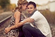 Couples portrait ideas / by Dana Rose