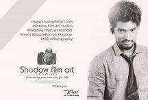 Shadow film art / Black and white are the colors of photography. To me they symbolize the alternatives of hope and despair to which mankind is forever subjected. We #Shadowfilmart are one of the most creative fashion #photographers,with an experience of over two years.