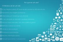 Porque Ter um site? / Saiba os principais motivos. de se ter um site. www.contatosite.com.br