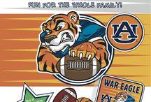 Auburn University Holiday Gift Guide