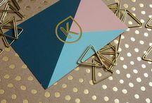 Carterie / Logo / Charte graphique