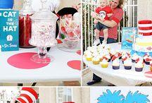 Party Ideas / by Sarabeth Turman