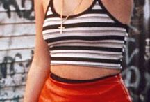 Outfit 90's