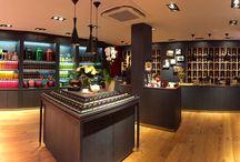 Boutique Dammann Frères Strasbourg / Détails de votre boutique Dammann Frères à Strasbourg