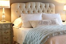 Bedroom Decor / by Ashley McGaha