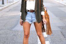 Looks moda / Moda
