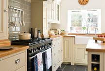 Kitchen ideas / What it says on the tin....